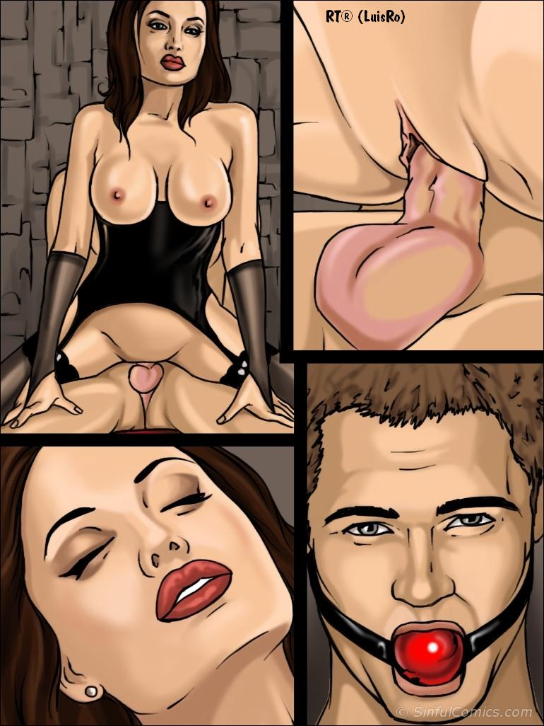 Angelina jolie hentai porn fucking galleries