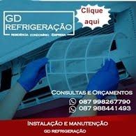 GD Refrigeração