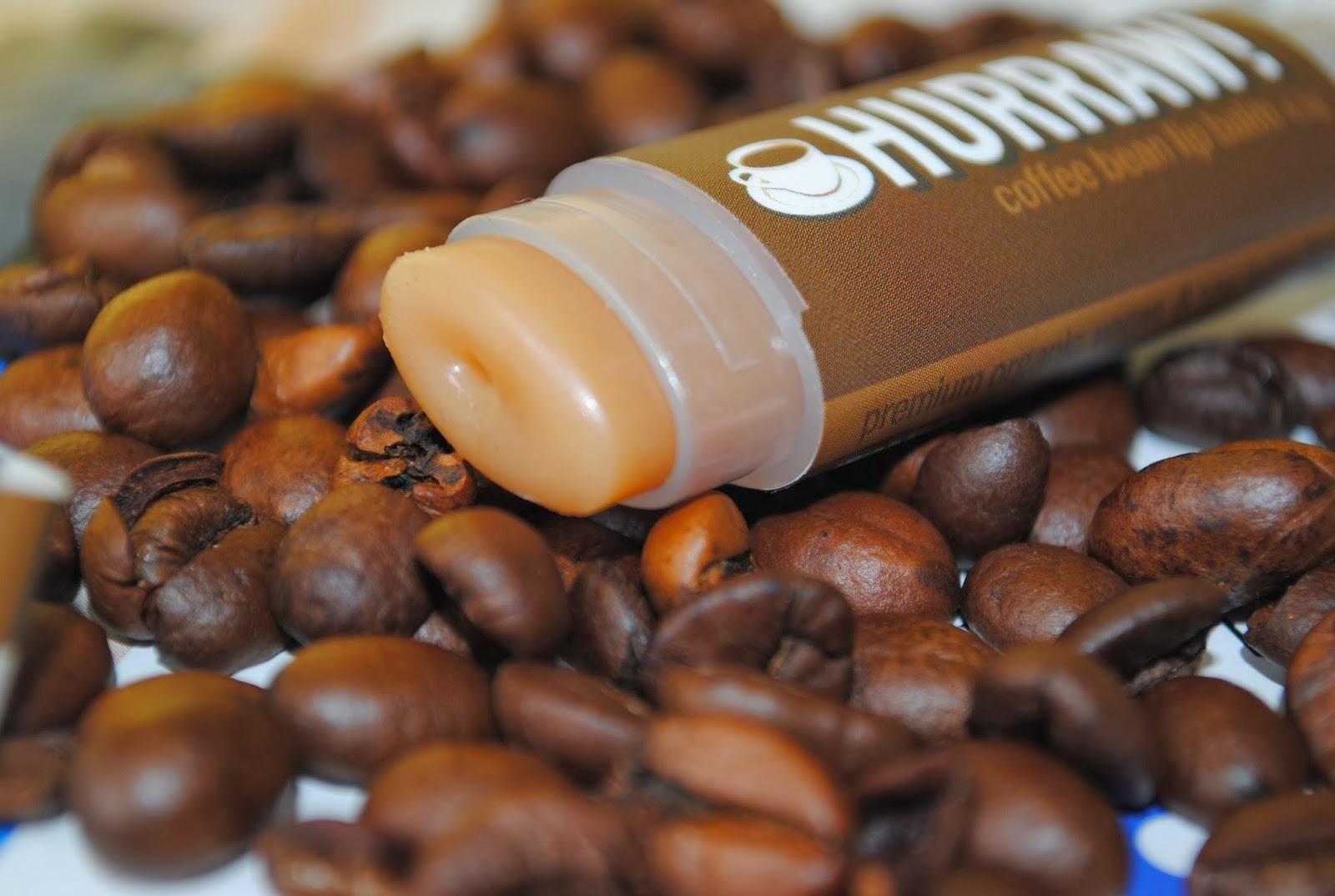 Odroda z Arabica už nepustím ani z ruky to je on Kávový Hurraw!!