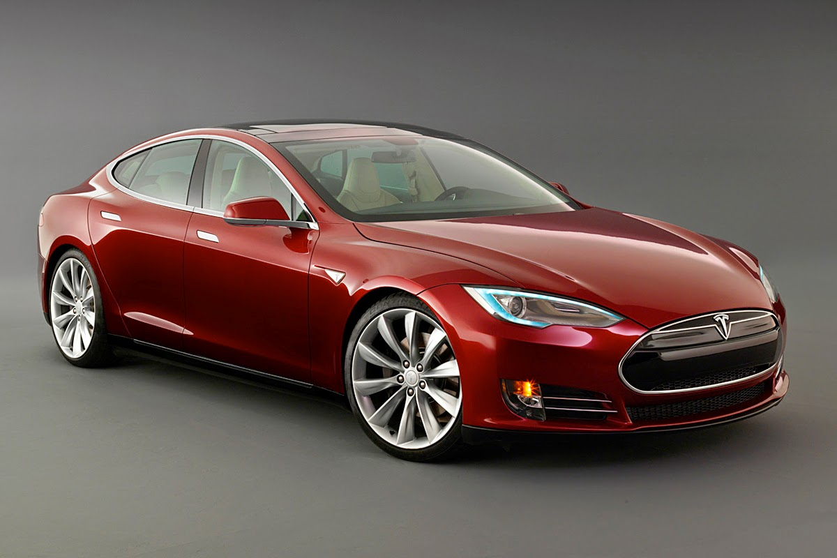 Electric Vehicle News April 2014 Tesla Engine Diagram Will Make Cars In China Next 3 4 Years