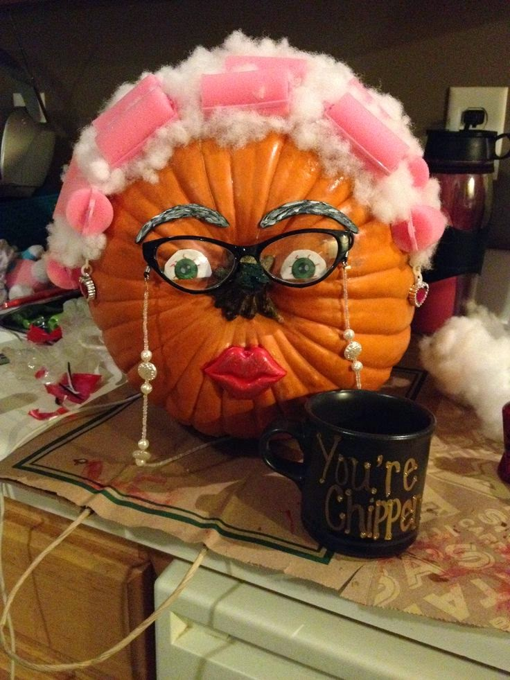 Pumpkin carving ideas for halloween 2018 more creative - Decoration creative ...