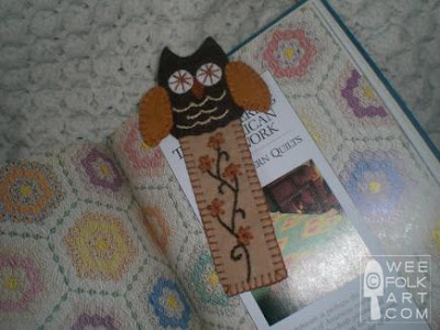 Creative Bookmarks and Cool Bookmark Designs (15) 6