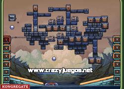 Jugar al Capitan Steelbounce - www.crazyjuegos.net