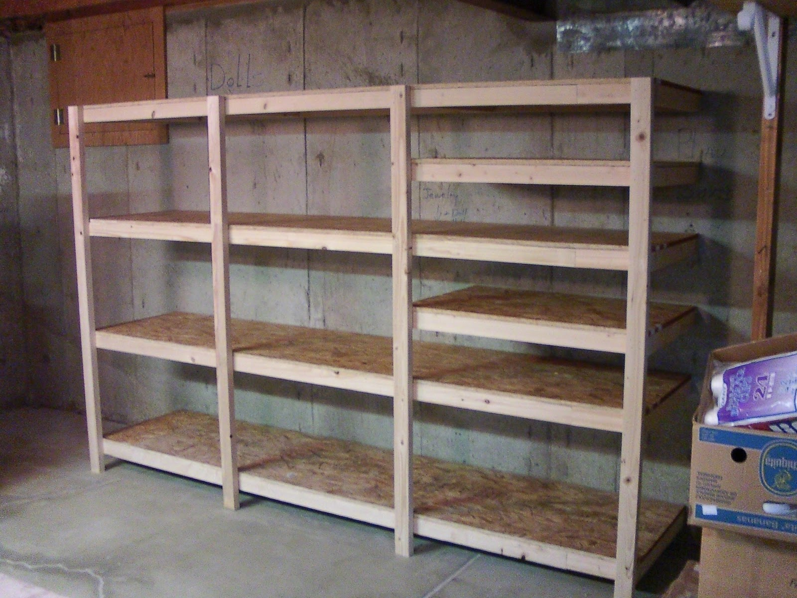Building Basement Storage Shelves,Tenon Jig Plans,King Size Platform Bed  Frame Plans,How To Build A Wood Stove Fan   Videos Download