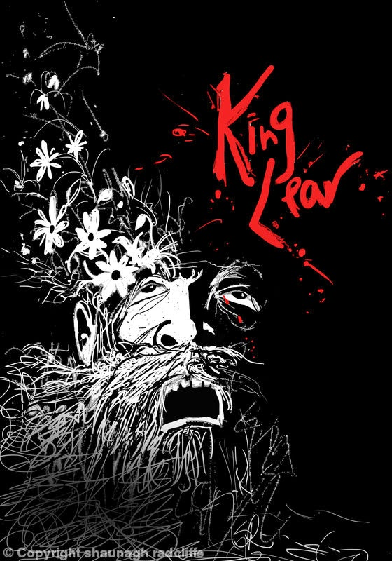 King lear theme forgiveness
