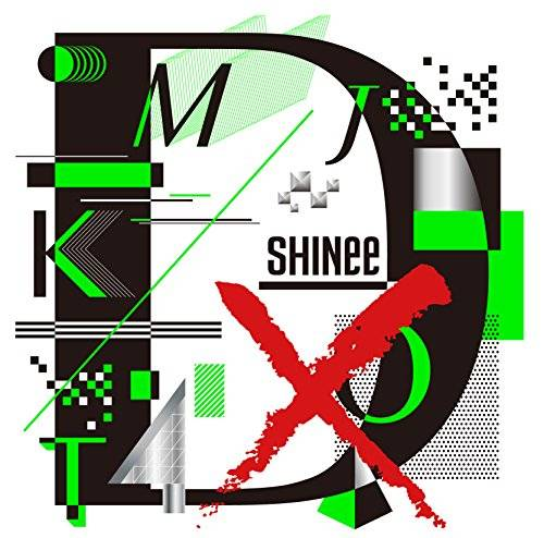 [Album] SHINee – DxDxD (2016.01.01/MP3/RAR)