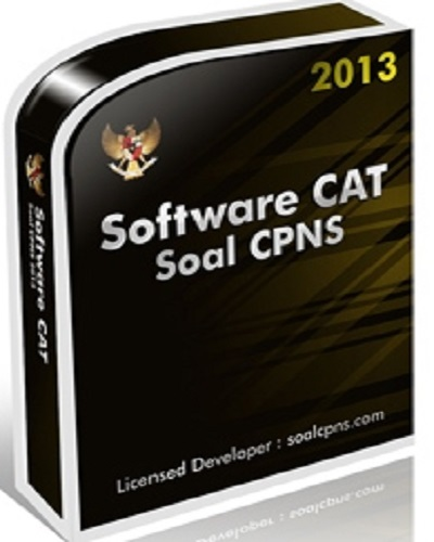 Download Sofware CAT Sistem Tes Online CPNS November 2013