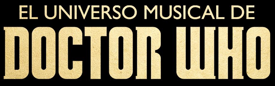 El universo musical de Doctor Who