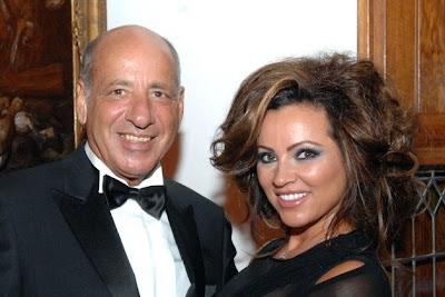 Tatjana toch niet verloofd met Lex van Hessen?!