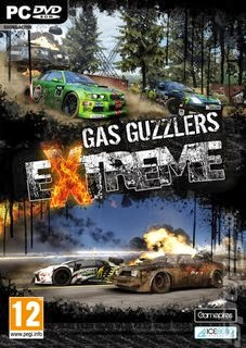 [PC] GAS GUZZLERS EXTREME