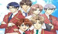 assistir - Gakuen Heaven - 13 - online
