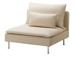 Arredo a modo mio soderhamn di ikea il divano pratico e - Ikea divano componibile ...