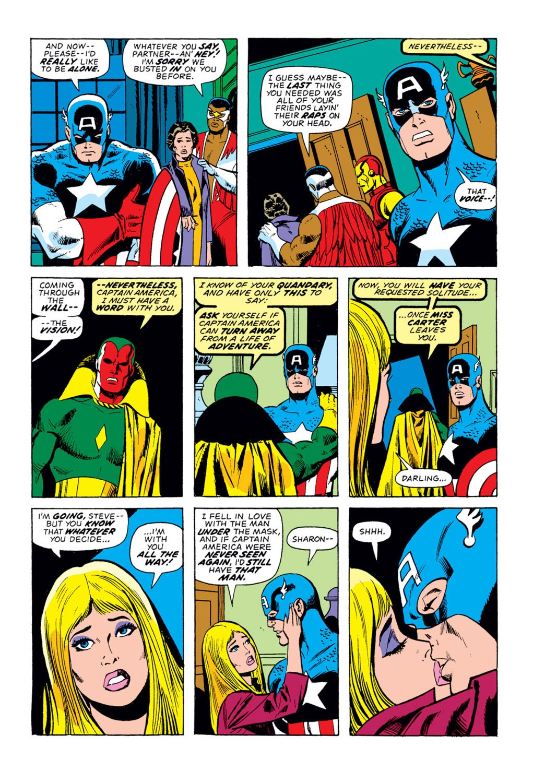Captain America (1968) Issue #176 #90 - English 16