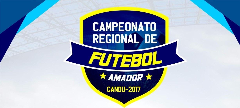 Tudo sobre o Campeonato Regional de Futebol Amador aqui.