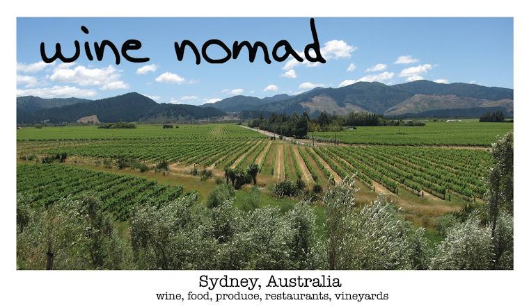 wine nomad
