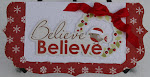 Believe Featured on Club CK