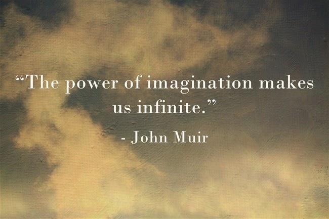 Sức mạnh của trí tưởng tượng