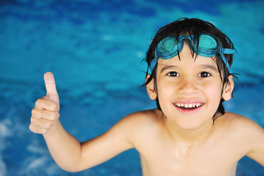 Preventing Red Eye And Infection Associated With Swimming Pools Eyedolatry