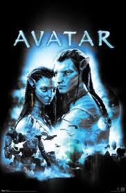 Filme Avatar   Dublado