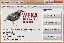 Tutorial de Weka Pentaho Data Mining