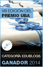 8ª Edición del Premio UBA