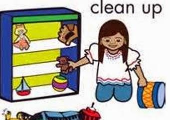 tips rumah rapih bersih