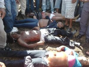 Suman 48 los muertos por la yola que zozobró en Samaná