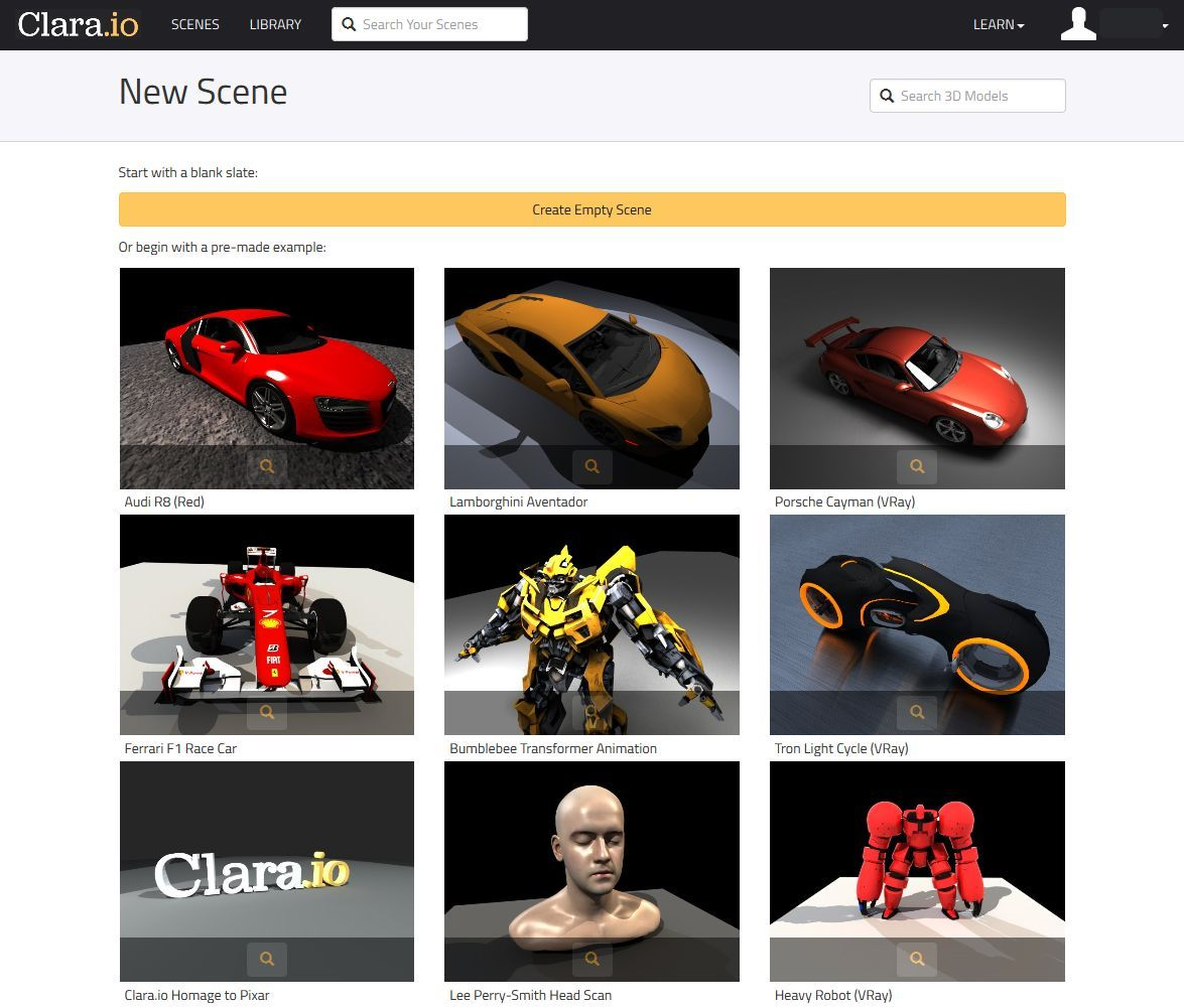 Echt Virtuell Online 3d Software Mit Collada