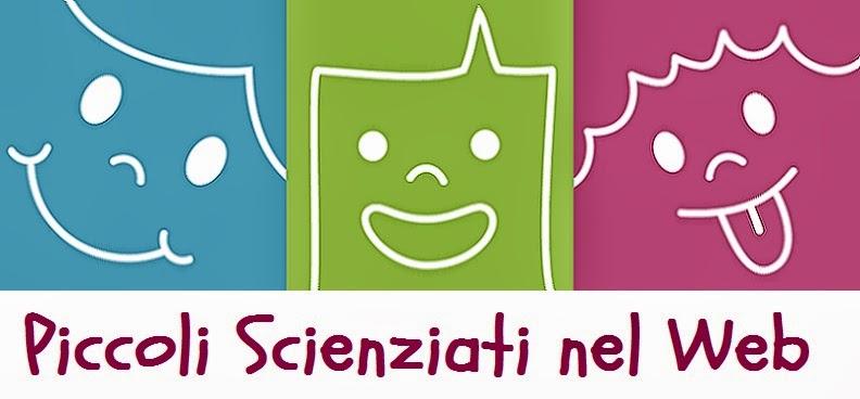 Piccoli Scienziati nel Web