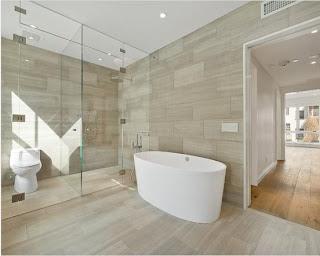 lantai keramik kamar mandi