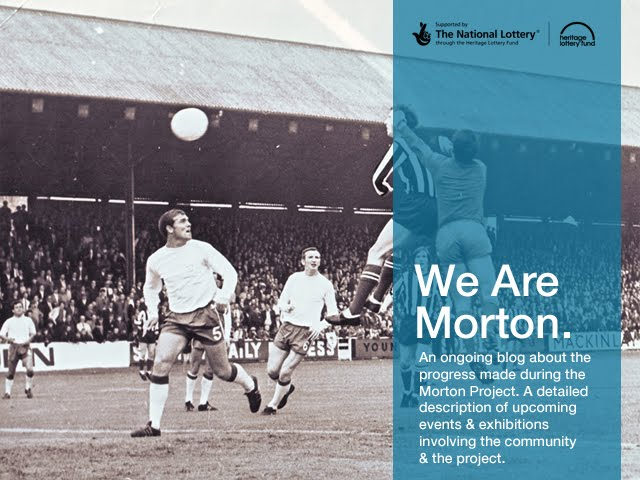 We Are Morton