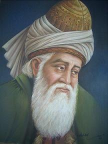 Masnavi Rumi Poetry (مثنوی مولانا جلال الدین رومی): About ...