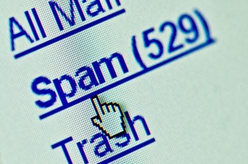 أفضل النصائح والحلول لتجنب البريد المزعج أو السبام Tips to combat spam