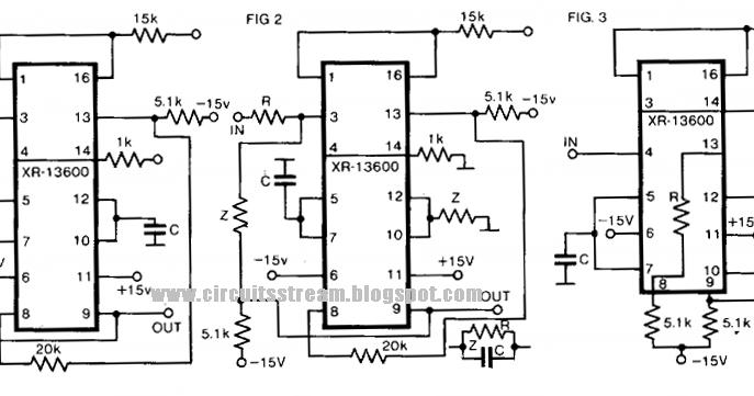 super circuit diagram  universal active filter circuit diagram