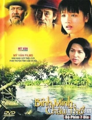 Xem Phim Bình Minh Châu Thổ