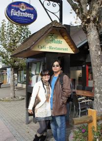 德国蒂蒂湖2010