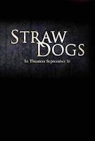 Perros de paja (Straw Dogs)(2011)