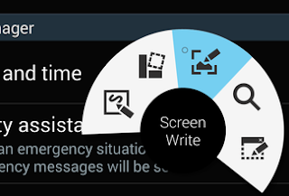 Take Screenshot / Screencapture on Android