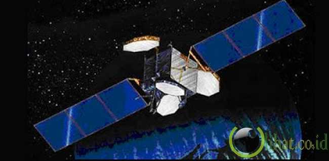 Satelit Palapa C1 (1996)