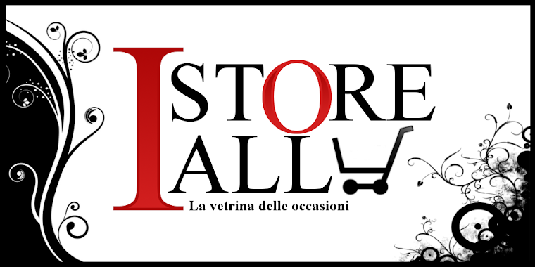 I Store All