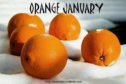 Orange Challenge