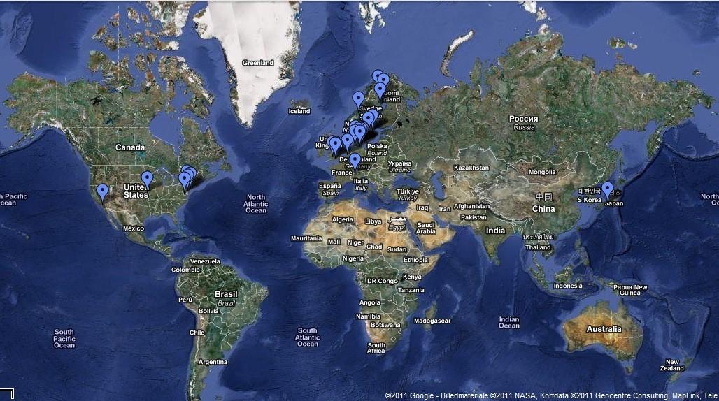 store verdenskort