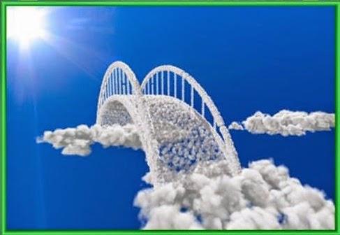 Cầu mây