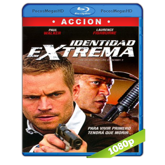 Identidad Extrema (2007) BRRip 1080p Audio Ingles 5.1 + Sub