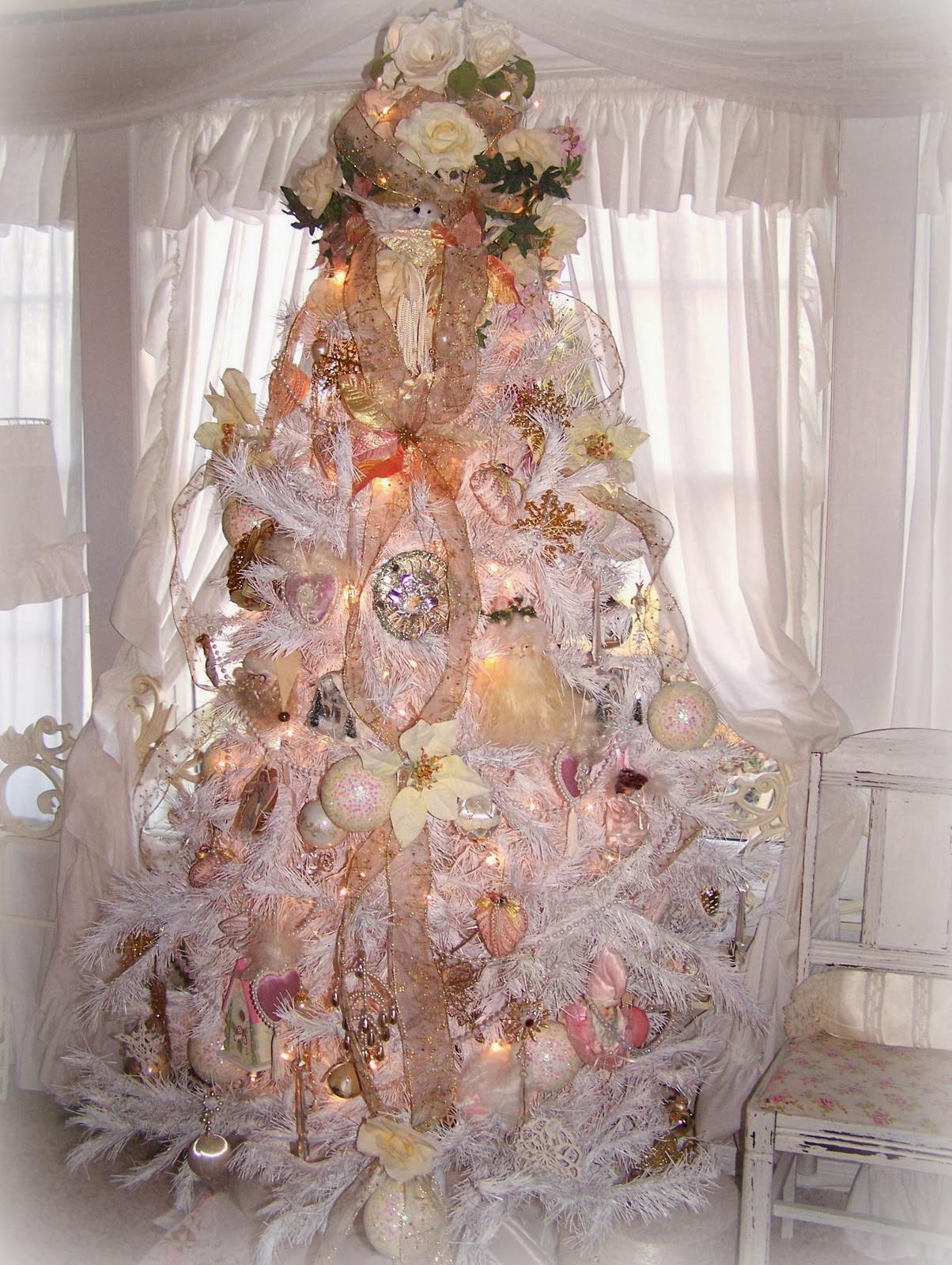 Tree Decor Ideas