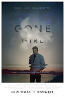 Gone Girl movie poster malaysia