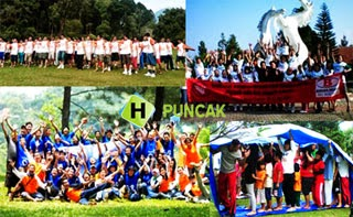 Berlian Outbound Package