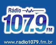ouvir a Rádio 107,9 FM Presidente Getúlio