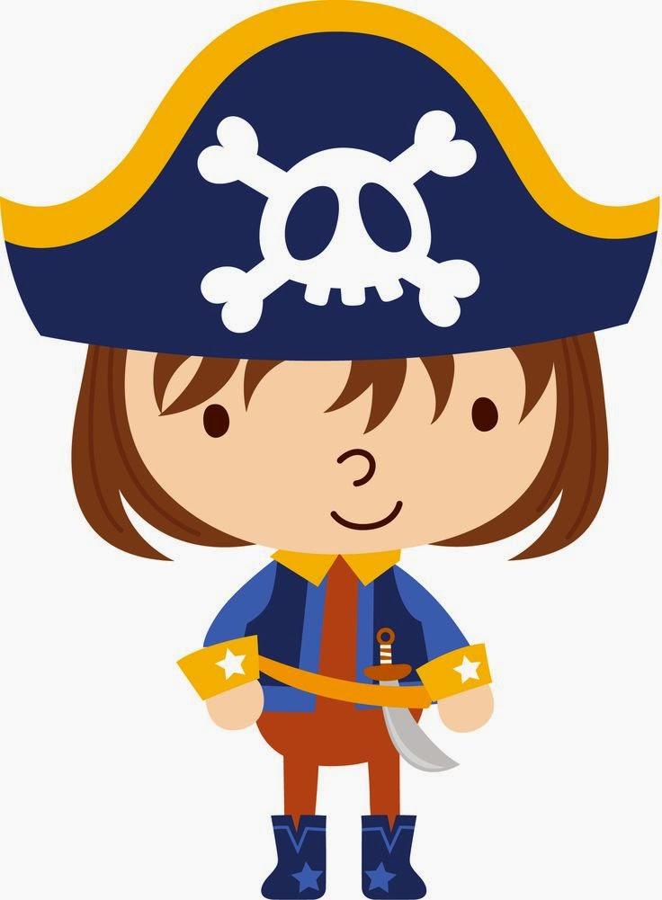Меню для пиратской вечеринки своими руками