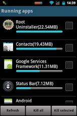 Download Smart RAM Booster Pro v1.8